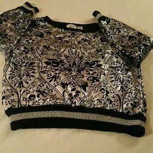 vintage Women's sweater